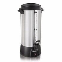 Cafetera Industrial De 100 Tazas Proctor Silez 45100