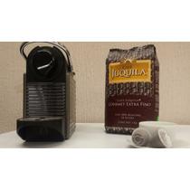 Capsulas De Cafe Juquila Compatibles Con Sistema Nespresso