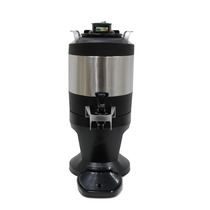Tb Cafetera Wilbur Curtis Thermal Coffee Dispenser