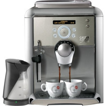 Tb Cafetera Gaggia 90901 Platinum Swing Up Automatic Espress
