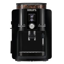 Krups Cafetera Profesional Automatica Con Molino Cafe