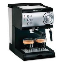 Cafetera Para Expresso Y Capuchino