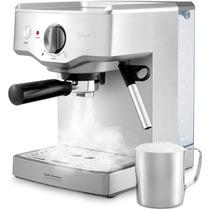 Cafetera Espress Capuchino Breville Bes250xl Venezia