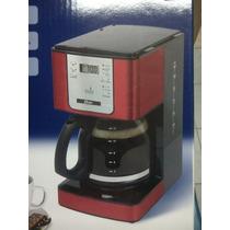 Cafetera Oster 12 Tazas Bvstdc4401rd