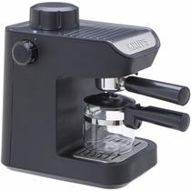 Krups Cafetera Espresso Manual Caldera Café Expresso Expreso