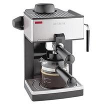 Cafetera De Vapor Para Espresso Mr. Coffee