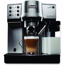 Maquina Delonghi Ec860 Espresso Maker 1 Stainless