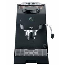 Cafetera Krups Xp5000 Capuchino Espresso Latte Americano