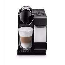 Delonghi En520bk Lattissima Plus Nespresso Capsule System