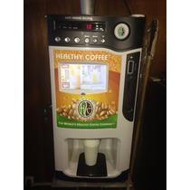 Máquina Expendedora De Café Healthy Coffee