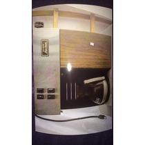 Cafetera Bunn Doble