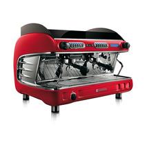 Máquina Para Café Marca Sanremo Modelo Verona Tcs 2 Grupos