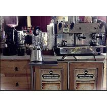 Negocio Café Barra Artesanal Consultora Armamos La Tuya 1.5m