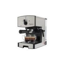 Cafetera Para Espressos Y Cappuccino