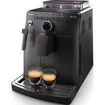 Cafetera Capuchino Express Latte Con Molino Saeco Intuitia