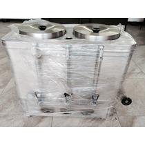 Cafetera Industrial Percolador Mod.12-12g Nueva 144 Tazas