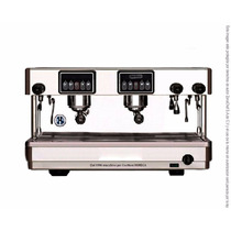 Cafetera Automatica Iseo De 2 Grupos