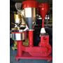 Tostador Para Cafe De Aire Caliente, 5 Kgs/ciclo (15kgs/hr)