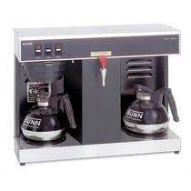 Cafetera Profesional Automatica Bunn Vlpf 2 Calentadores Hm4