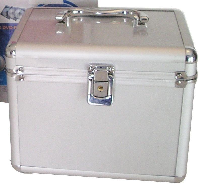 Caja porta cd para 120 discos vv4 en mercadolibre - Para guardar cds ...