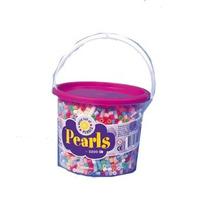 Granos Del Arte - Playbox En Compartimiento 10 Perla Mix 500
