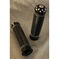 Puños De Aluminio Para Moto