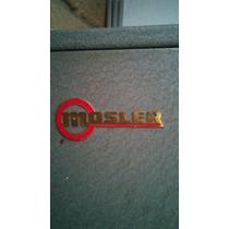 Caja Fuerte Marca Mosler, Usada: $9,500.00, Más Envío