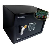 Caja Fuerte Metálica 14 Combinación Digital Electrónica Yale