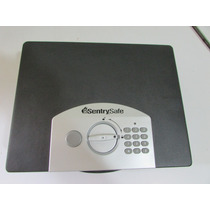 Caja Fuerte De Seguridad Sentry Safe Electronica Trae 2 Llav