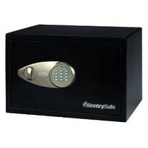 Sentrysafe X055 Caja De Seguridad 0.5 Pies Cúbicos Negro