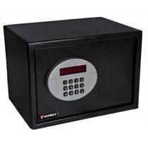 Caja De Seguridad Electronica De Acero Hermex 43061