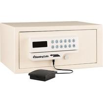 Caja De Seguridad Sentrysafe Crema