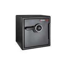 Caja Fuerte De Seguridad Sentry Safe 34l Manual