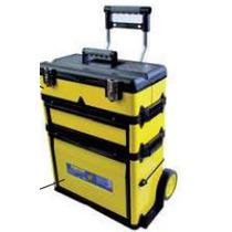 Oferta Organizador 3 Secciones Metalico Surtek Caja