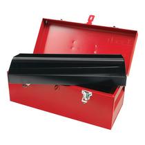 Caja Portaherramientas Metálica 45.5x19.5x19.5cm D4 Urrea