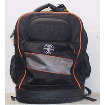Mochila Porta Herramienta Y Lap Top Klein Tools 55456bpl