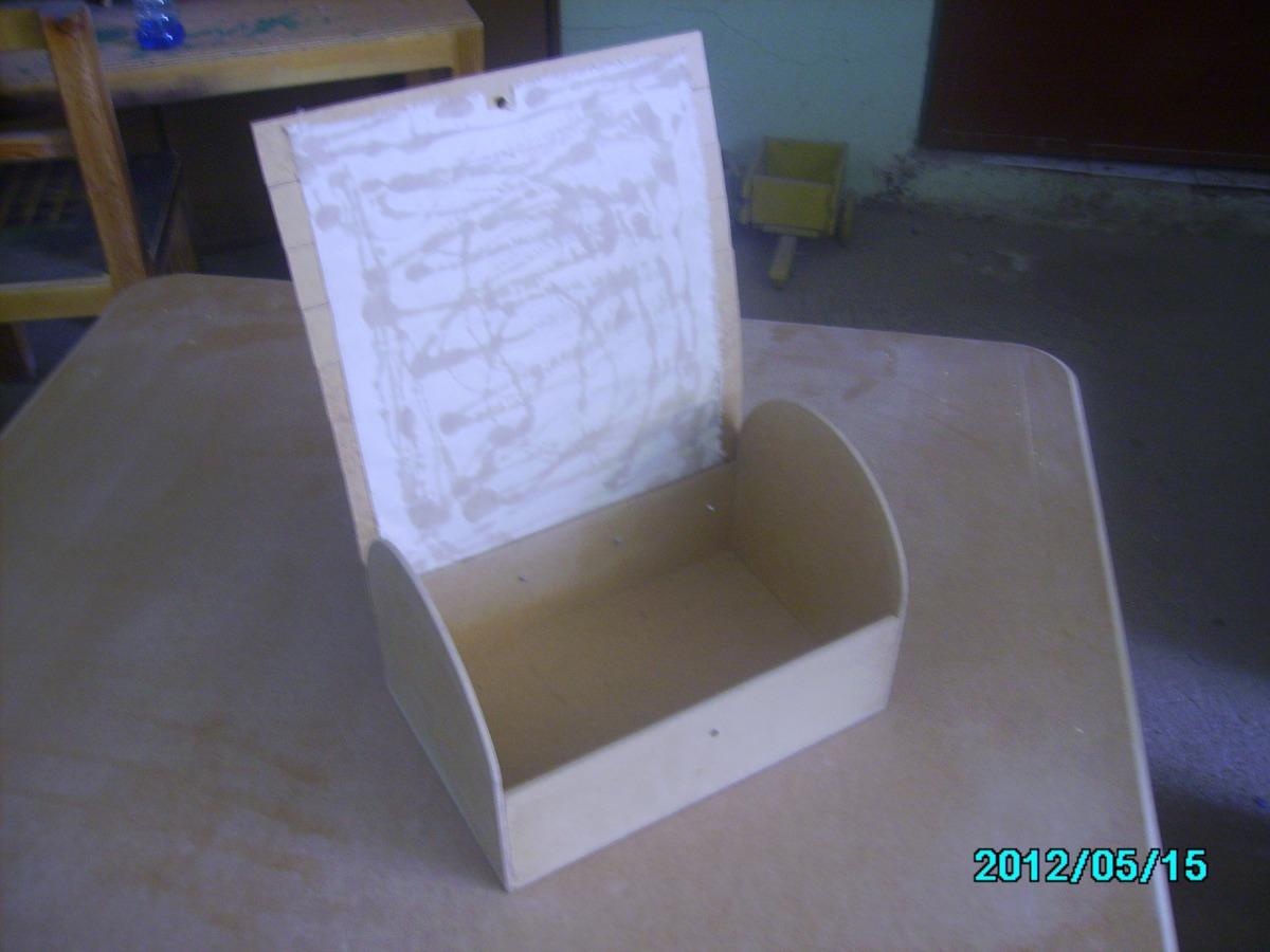 Cajas portaretratos manualidades todo en madera 35 - Madera para manualidades ...