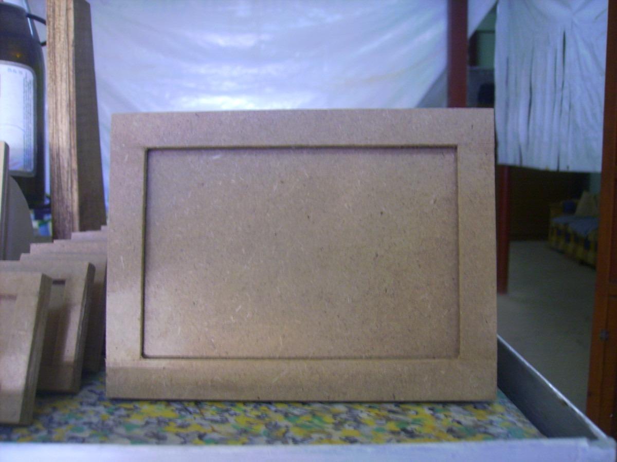 Cajas portaretratos manualidades todo en madera mdf - Manualidades cajas madera ...