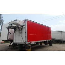 Caja Refrigerada De 23 Pies Thermoking Md-200 A Diesel