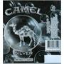 Cubrecajetillas Camel Silver Burbujas 2010