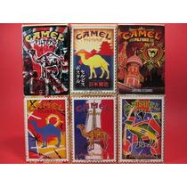 Cubre Cajetillas Camel De Colección