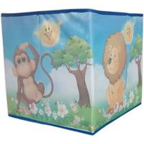 Caja Plegable Infantil