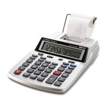 Calculadora De Negocios Con Impresora Canon P23-dh V 2