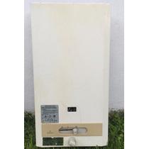Calentador Boiler De Paso Marca Kruger Modelo 1114 N