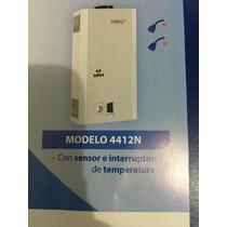 Boiler De Paso Electrónicoelectronico Automatico Para Gas Na