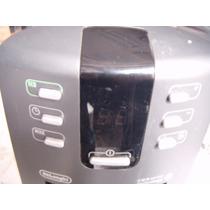 Calefactor Ceramico Delonghi Digital Oscilatorio Tch709cerl