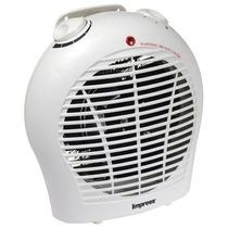 Calefactor Ventilador Eléctrico Impress
