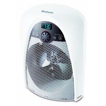 Calentador Calenton Abanico Holmes Digital Timer Calefactor