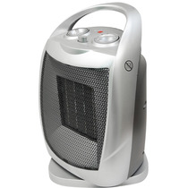Mini Calentador Y Ventilador Movimiento Oscilante 2en1 1236