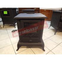Calentón De Leña Menonita / Calentador / Calefactor Remateee